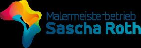 Malermeisterbetrieb Sascha Roth - Logo