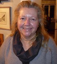 Frau Stalmann