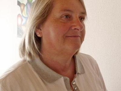 Frau Sonja Faas