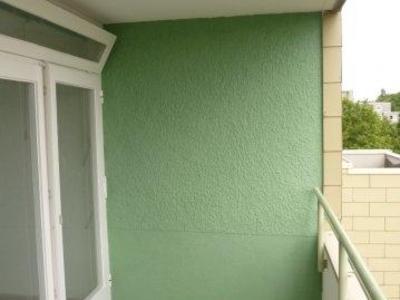 Balkon-Sanierung nachher