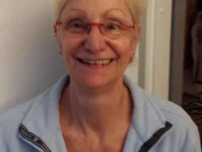 Frau Lange