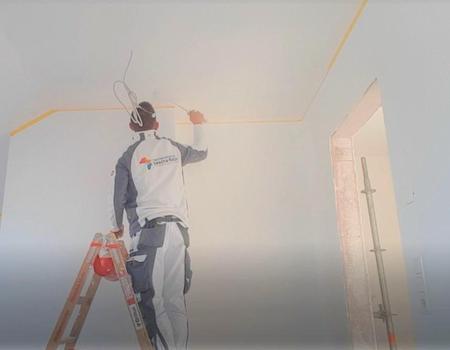 Malerarbeiten - Kleinaufträge